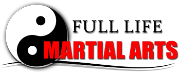 Full Life Martial Arts Logo